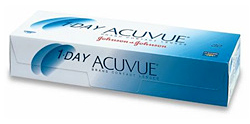 1-Day Acuvue [J1]