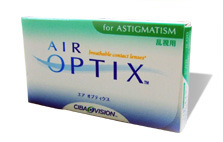 Air Optix Astigmatism [CA5]