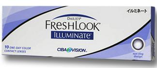 Freshlook illuminate [FLI1]