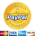 PayPal Secured Shopping