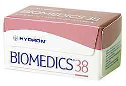 BioMedics 38 ( UltraFlex 38 )