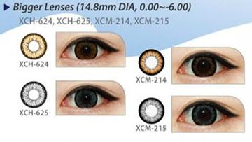 300ce152864 Geo Fresh Circle Color Lens series ( Barbie or Dolly Eyes ) has a vivid  circle line that emphasize the eyes making them brighter and more appealing.